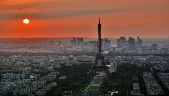 અહો આશ્ચર્યમ...યુરોપમાં હીટવેવની આગાહી, આ અઠવાડિયે દિલ્હી કરતાં પણ વધુ ગરમ હશે પેરીસ