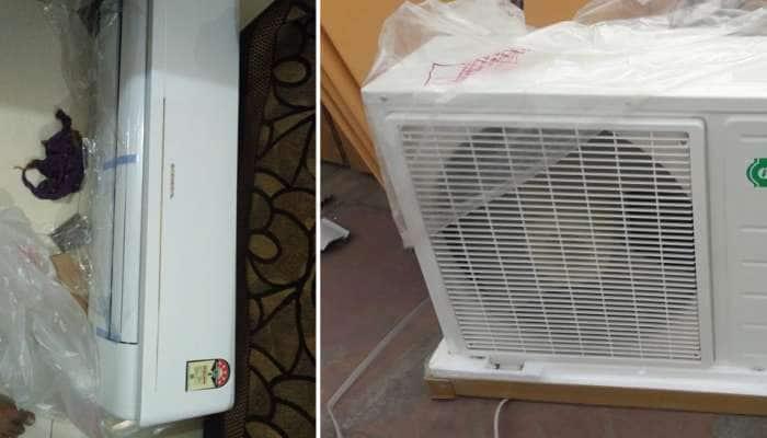 10 હજારમાં 1.5 ટનનું AC આપવાની વાત અફવા, વીજ કંપનીઓએ કહ્યું 'ફેક મેસેજ'