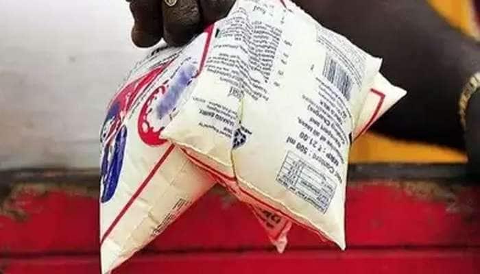 મહારાષ્ટ્ર સરકારનો મોટો નિર્ણય: દૂધની ખાલી થેલીના પણ ગ્રાહકોને મળશે પૈસા...