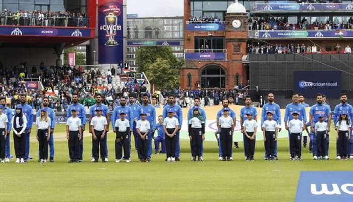 વનડે રેન્કિંગઃ ઈંગ્લેન્ડને પછાડી નંબર 1 બની ટીમ ઈન્ડિયા