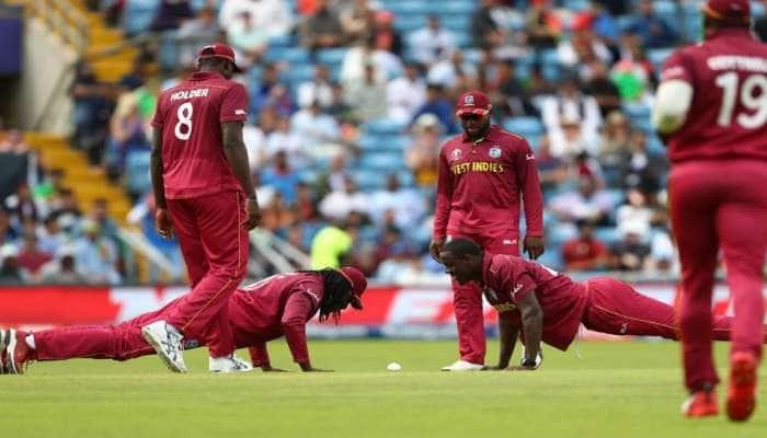 World Cup 2019: વેસ્ટ ઈન્ડિઝે અફઘાનિસ્તાનને 23 રને હરાવ્યું