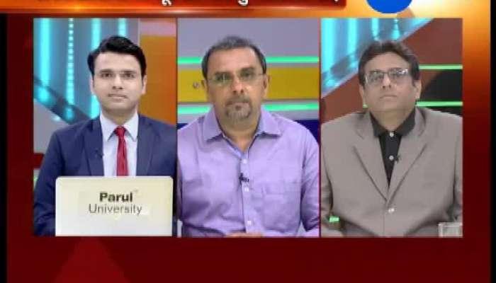 Mega Debate on Gujarat RS Election