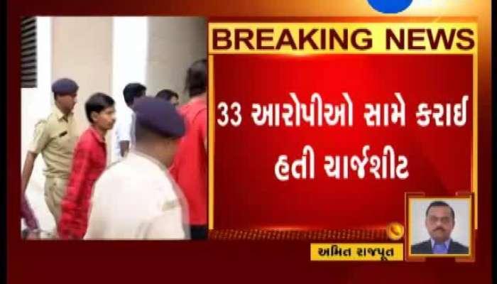 Ahmedabad: Lathakand Judgement Declared