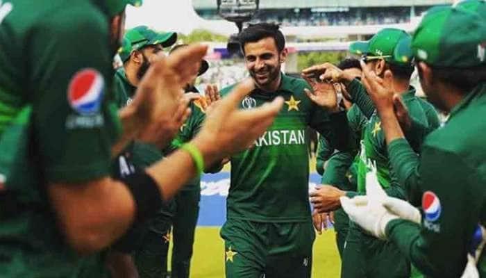 World Cup 2019: શોએબ મલિકે વનડે ક્રિકેટને કહ્યું અલવિદા, આવું રહ્યું 20 વર્ષનું કરિયર