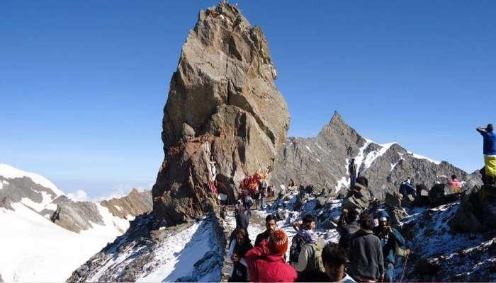 18,500 ફૂટની ઊંચાઈએ આવેલા છે શ્રીખંડ મહાદેવ, જાણો ક્યારે શરૂ થશે યાત્રા