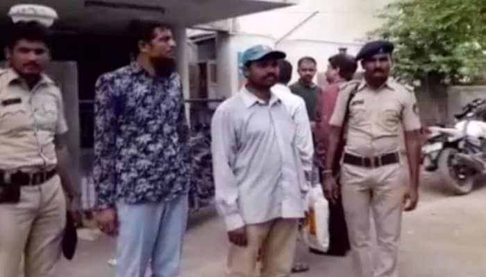 સ્ટેટ જીએસટીની ટીમએ ભાવનગરમાં બોગસ બિલિંગના કૌભાંડનો કર્યો પર્દાફાશ