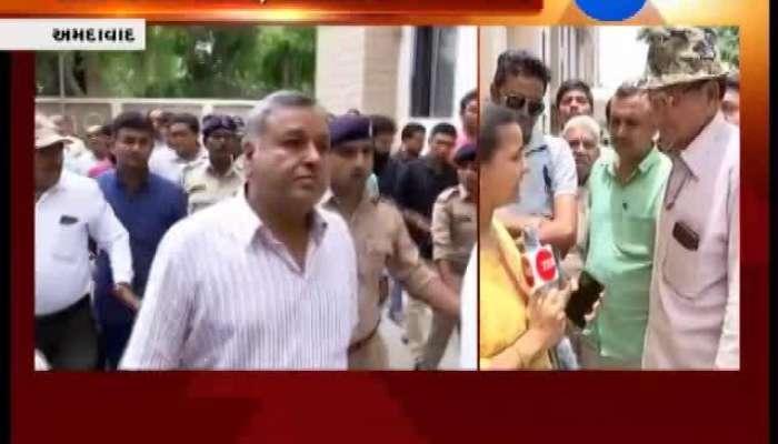 Amit Jethva murder case judgement, In Conversation with his father