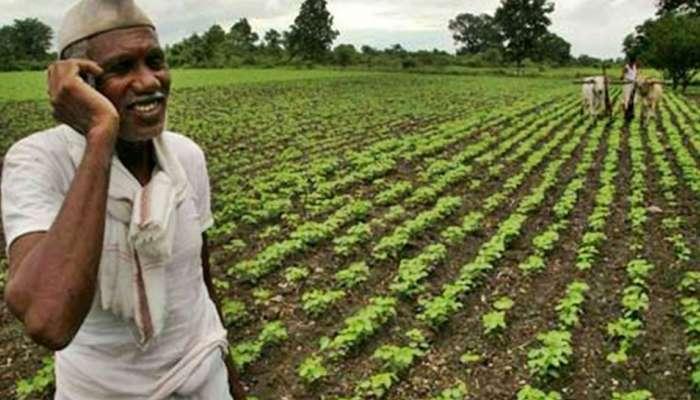 ખેડૂતોને સરકાર દ્વારા મોટી ભેટ, સ્માર્ટફોન ખરીદવા માટે મળશે પૈસા