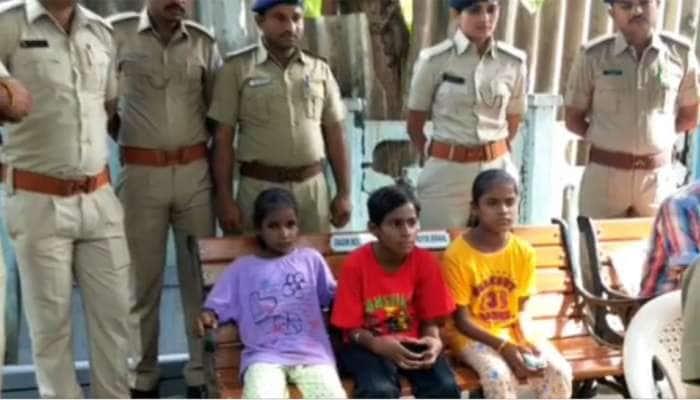અમદાવાદથી ગુમ થયેલા 3 બાળકો વેરાવળથી મળ્યાં, પૂછપરછમાં ચોંકાવનારો ખુલાસો