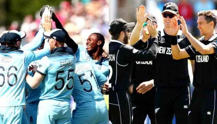 ENG vs NZ Final: સ્પોર્ટ્સ વર્લ્ડનો સુપર સન્ડે, જોવા મળશે ડબલ ધમાલ