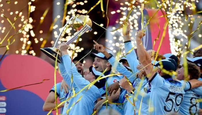 23 વર્ષ બાદ વર્લ્ડ ક્રિકેટને મળ્યો નવો ચેમ્પિયન, ઈંગ્લેન્ડે જીત્યું ટાઇટલ