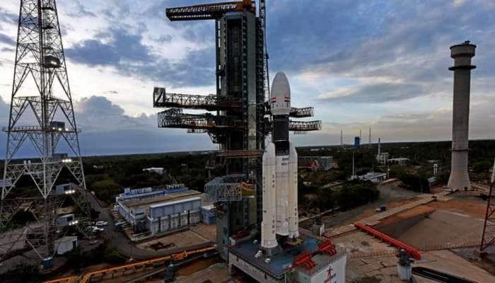 છેલ્લી ઘડીએ મહત્વકાંક્ષી ચંદ્રયાન-2નું લોન્ચિંગ અટકાવાયું, જાણો શું કહ્યું ISROએ?