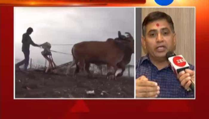 In Conversation With Agriculture Expert Jagdish Dhanani