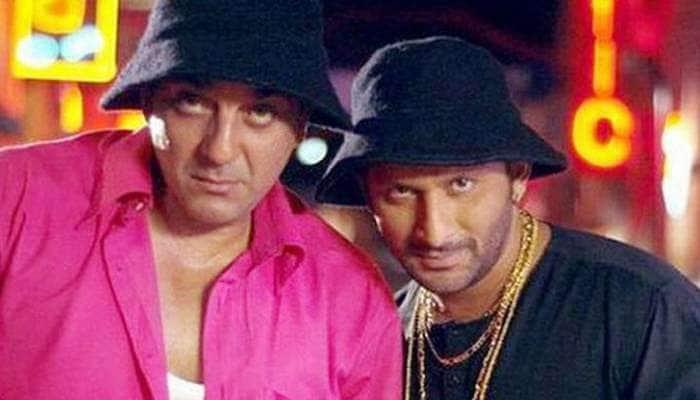 'Munna bhai 3' મામલે Sanjay Duttનો મોટો ખુલાસો, કહ્યું કે...
