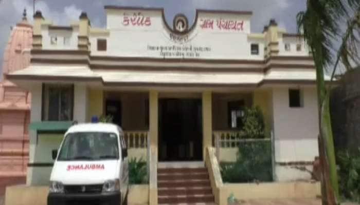100 ટકા શૌચાલયનો લક્ષ્યાંક સિદ્ધ થતા દેશના 29 ગામડામાં ગુજરાતનું આ ગામ મોડેલ નં.1
