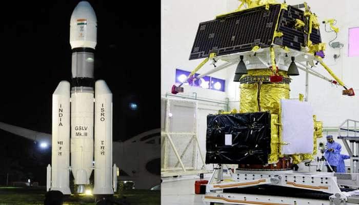 ચંદ્રયાન-2: આવતીકાલે થશે લોન્ચ, આજે શરૂ થશે કાઉન્ટડાઉન, જાણો ISROની તૈયારી