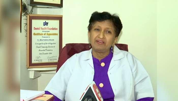 અમદાવાદ: 20 વર્ષોથી મફતમાં દર્દીઓની સારવાર આપે છે આ મહિલા ડોક્ટર