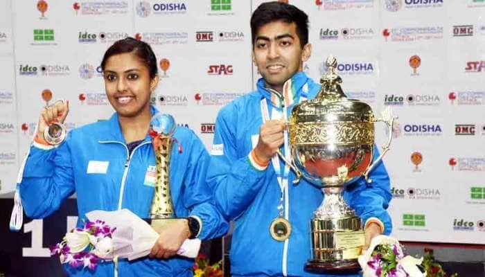 Table Tennis: કોમનવેલ્થ ચેમ્પિયનશિપમાં ભારતની ક્લીન સ્વીપ, 7 મેડલ મેડલ જીત્યા