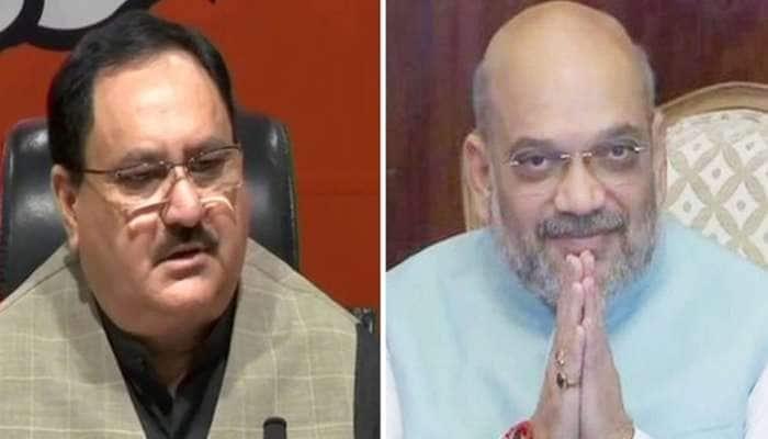 કર્ણાટકના ભાજપના સીનિયર નેતા આજે દિલ્હીમાં કરી શકે છે શાહ અને નડ્ડા સાથે મુલાકાત