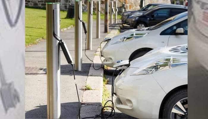 ઇલેક્ટ્રિક કાર લેનારાઓ માટે આ કંપનીની ભેટ, નોઇડામાં બનશે 100 ચાર્જિંગ સ્ટેશન