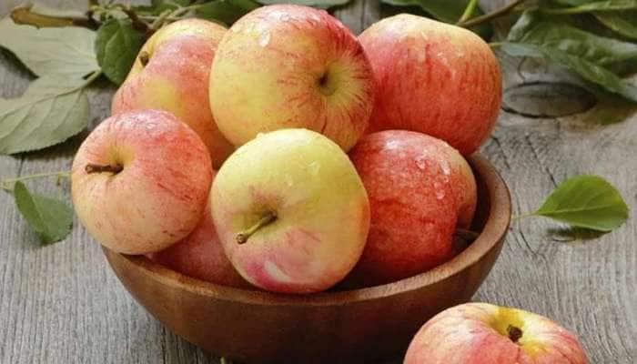 શુ તમે સફરજનની સાથે કંઈ બીજુ તો પેટમાં નથી ઉતારી રહ્યાં ને?