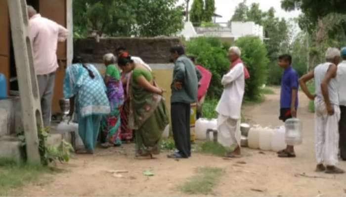 5 રૂપિયામાં 20 લીટર મિનરલ વોટર, આ ગામનો માસ્ટર પ્લાન છે જોરદાર