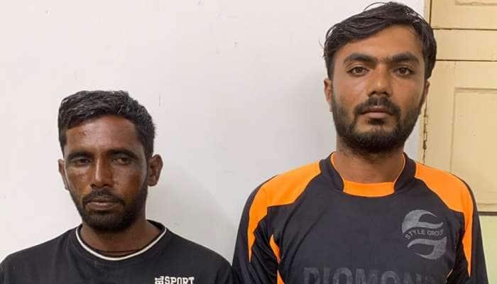 ગુજરાત ATSએ માંડવી પાસેથી 1 કરોડના બ્રાઉન સુગર સાથે બે શખ્સની કરી ધરપકડ