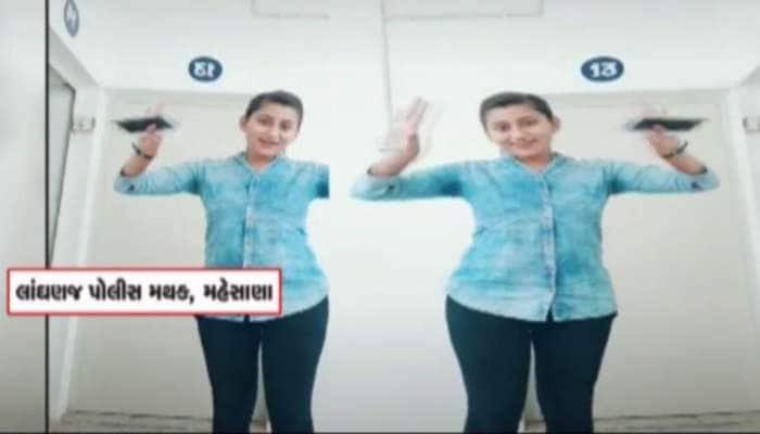 પોલીસ અધિકારીઓના TikTok video વિશે થરાદમાં જાહેર કરાયો ખાસ પરિપત્ર