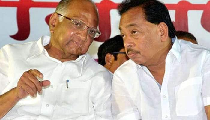 મહારાષ્ટ્રઃ કોંગ્રેસ-NCPને મોટો ફટકો, 4 ધારાસભ્યોએ આપ્યું રાજીનામું