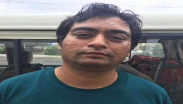 સુરત: બિટકોઇન કેસમાં સીઆઇડી ક્રાઇમે અબુ ધાબીથી ધવલ માવાણીની કરી ધરપકડ
