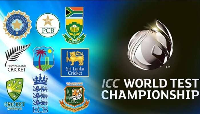 ICC વર્લ્ડ ટેસ્ટ ચેમ્પિયનશિપ 2019-21, જાણો- તમામ માહિતી એક ક્લિક પર