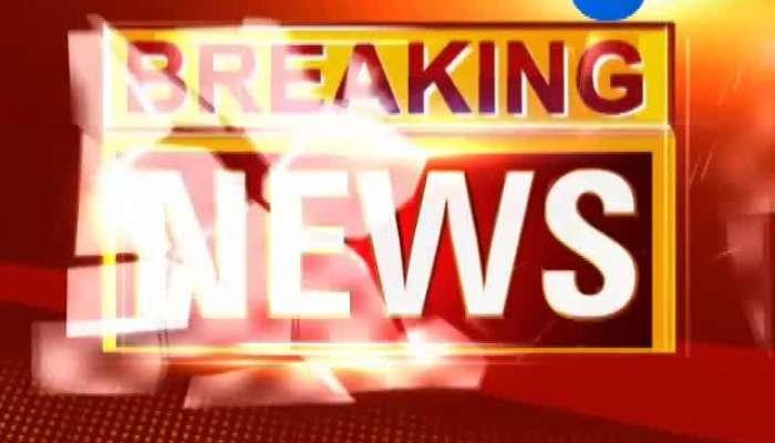 Intel input on possible terror attack in Gujarat