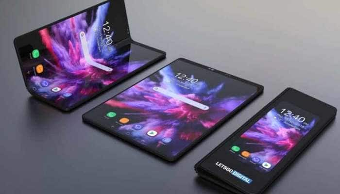 18 સપ્ટેમ્બરના રોજ લોન્ચ થશે સેમસંગનો નવો ફોન 'ગેલેક્સી ફોલ્ડ', આ હશે ફીચર્સ