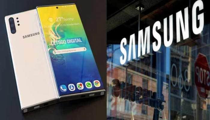 SAMSUNG આવતીકાલે લોન્ચ કરશે ગેલેક્સી નોટ સીરીઝના બે નવા સ્માર્ટફોન