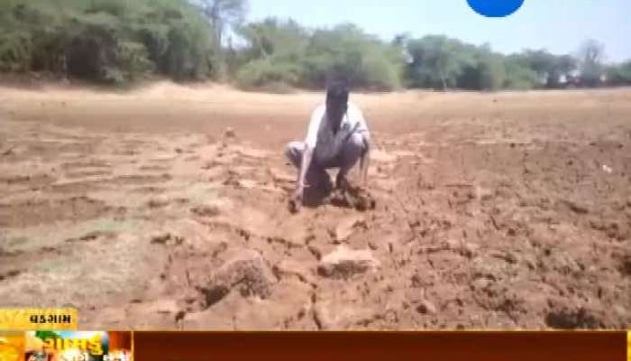 Banaskantha: Which Village Is Likely To Suffer From Water Crisis? | Gamdu Jage Che