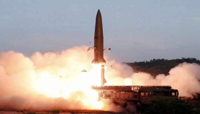 ટ્રમ્પ-કિમની મુલાકાતનું ફીંડલુ વળ્યું, ગુસ્સે થયેલા ઉત્તર કોરિયાએ જાપાનના સમુદ્રમાં બે મિસાઈલ છોડી