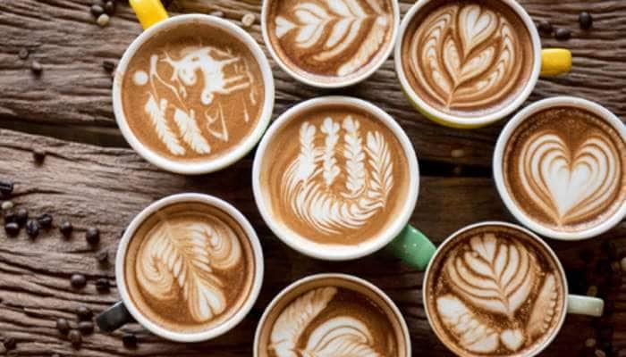 દિવસમાં આટલા કપ કોફી પીવાથી કોઈ નુકસાન થતું નથી! હૃદય, મગજ અને લીવર માટે છે અત્યંત ફાયદાકારક