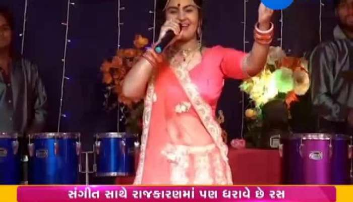 40 Million Views, Joining BJP And Much More! Singer Divya Chaudhary Talks About Her Political Ambitions