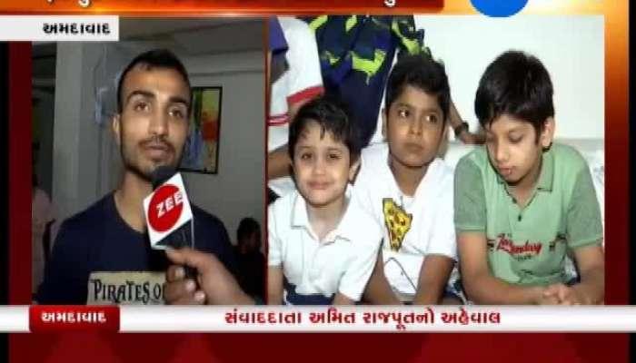 Ahmedabad: Negligence Of OYO Hospitality