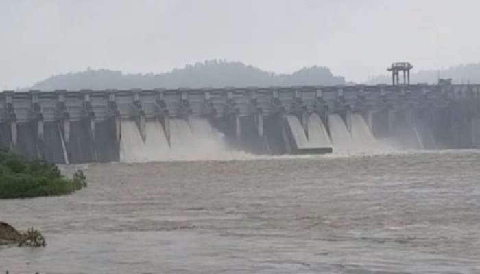 ગુજરાતમાં સારા વરસાદનો પુરાવો, અત્યાર સુધી 38 જળાશયો છલકાયા