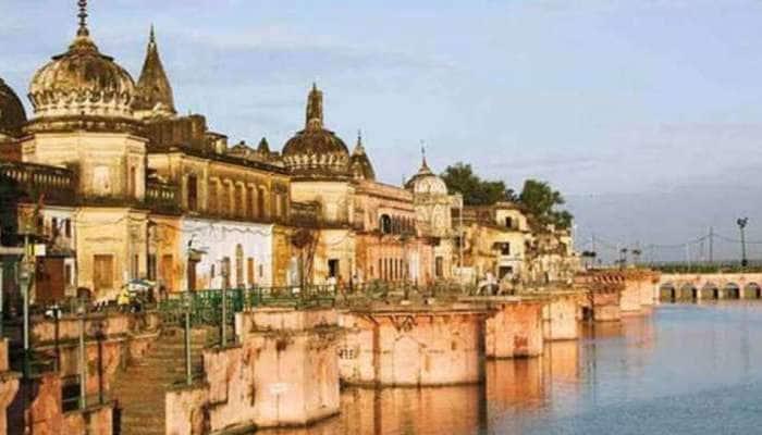 'અયોધ્યામાં ભગવાન રામનું પ્રાચીન મંદિર તોડી નખાયું અને તેની જગ્યાએ મસ્જિદ બનાવાઈ'