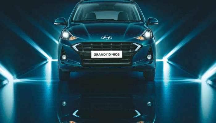 ઇલેક્ટ્રિક એસયૂવી બાદ આજે લોન્ચ થશે Hyundai ની નવી હેચબેક કાર