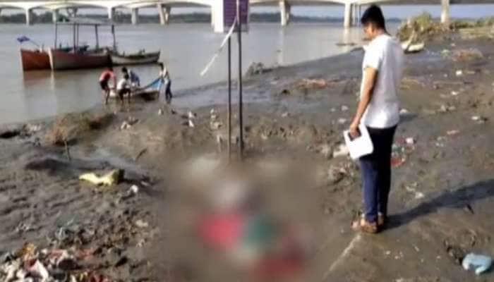 ભરૂચ: નર્મદા નદીના કિનારેથી મળી આવ્યા મૃતદેહ, મૃતક પાસેથી મળી સુસાઇટ નોટ