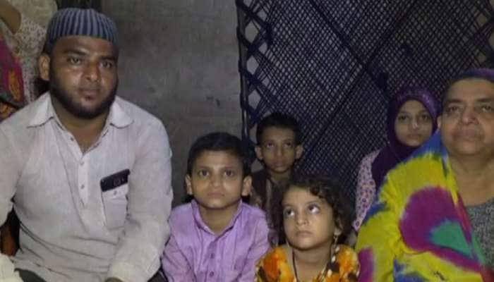 પાકિસ્તાનના કરાંચીમાં ફસાયા ગોધરાના 80થી વધુ લોકો, પરિજનોમાં આક્રંદ