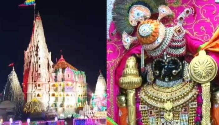 હાથી ઘોડા પાલકી, જય કનૈયા લાલકી: રાજ્યમાં કૃષ્ણ જન્મોત્સવની થઇ ભવ્ય ઉજવણી
