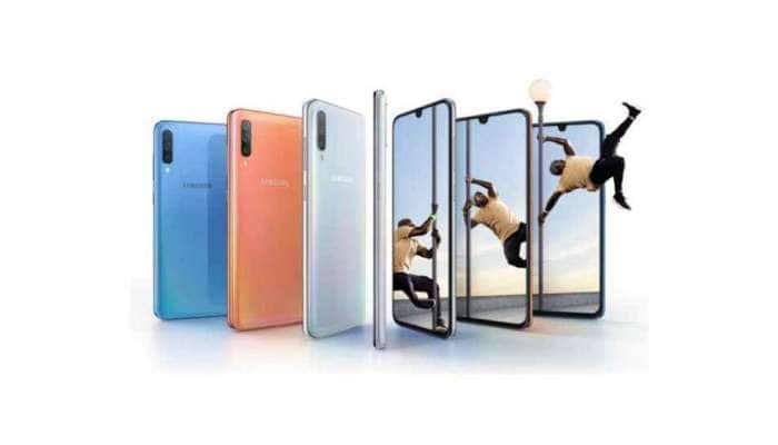 SAMSUNG ટૂંક સમયમાં લોન્ચ કરશે Galaxy M30s અને Galaxy A30s, જાણો ફીચર્સ