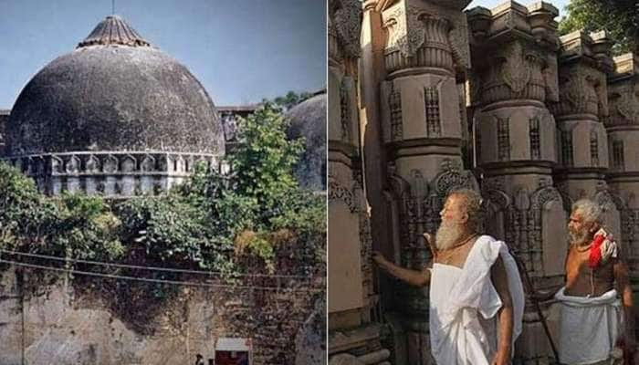 અયોધ્યા કેસ : બીજા ધર્મનું પૂજા સ્થળ તોડી બનાવેલી ઈમારત શરીયત મુજબ મસ્જિદ ન હોઈ શકે'
