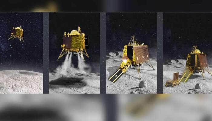 મિશન ચંદ્રયાન-2ને મળી મોટી સફળતા, લેન્ડર વિક્રમ ઓર્બિટરથી અલગ થયું, 7 સપ્ટેમ્બરે ચંદ્ર પર લેન્ડિંગ કરશે