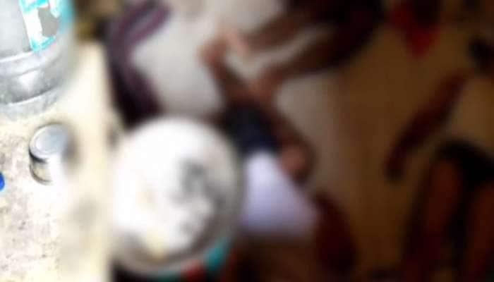 દમણ: બંધ રૂમમાં ત્રણ યુવાનોના શંકાસ્પદ હાલતમાં મળ્યા મૃતદેહ