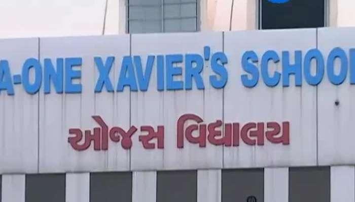 It's My School:  A-One Xavier's School, Naroda, Ahmedabad